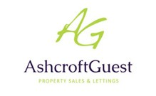 Ashcroft Guest | Client of greensplash